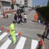 Comienzan los trabajos para la creación de más de un centenar de plazas de aparcamiento en el centro urbano Muriedas-Maliaño