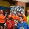 600 inscritos en el primer Trail Ecoparque de Trasmiera