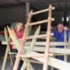 La recreación del bicentenario de la Toma del Rastrillar este fin de semana en Laredo
