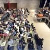 El conservatorio municipal 'Ataúlfo Argenta' celebrará el próximo 21 de junio el Día Internacional de la Música