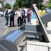 Inminente entrada en funcionamiento de los contenedores soterrados de Laredo