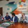 Camargo celebra el sábado el XV Torneo La Maruca de Balonmano