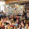 La Biblioteca Miguel Artigas organiza una docena de actividades durante los meses de marzo y abril