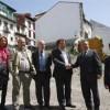 Gesvican construirá en la Puebla Vieja 20 VPO para alquiler
