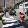 Camargo mejorará el firme y reordenará pasos de peatones en su centro urbano