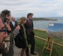 La senda costera de Cabo Mayor a la Virgen del Mar, para fin de año