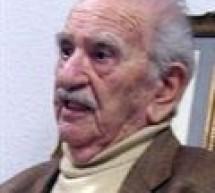 Fallece Leandro Valle, expresidente de Cantabria y exalcalde de Camargo