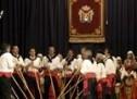 La Gala del Folclore Cántabro recaudará fondos para el programa 'Apadrina una familia'