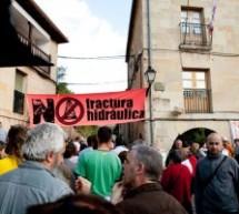 Las instituciones se unen para impedir la llegada del 'fracking' a Cantabria