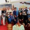Las 'Anchoas de Laredo' estrenan marca con su logotipo