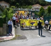 """AMA celebrará su X Marcha a Santander en un momento en que se sienten """"traicionados"""" por el Gobierno"""