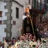 Continúa la Semana Santa de Laredo
