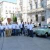 Seat 600 de toda España se concentran este fin de semana en Santander
